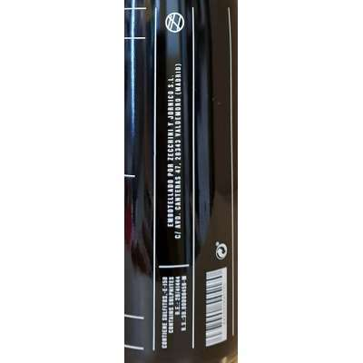 Vermut  Zecchini Edicion Limitada - Negro -